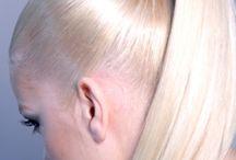 Hair Styles / by Eliza Boykin