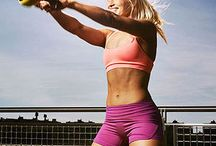 Be Stronger than Your Excuses / by Jolene Burton