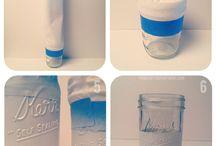 Craft Ideas / by Jennifer Lucas