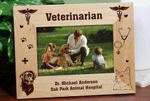 Veterinarian / by Kellie Passmore