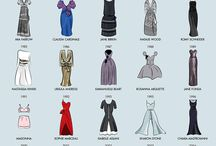 Fashion Illustrations / by Lee Anderson Roper