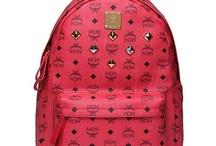 Korean/kpop backpacks, bags, purse , suit case / by Pachoua Vang