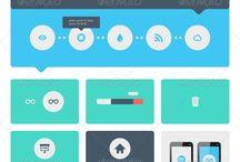 Web Design / by Daina Lightfoot