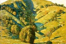 San Anselmo Artists / by San Anselmo Inn