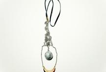 jewelry / by Jessalin Beutler
