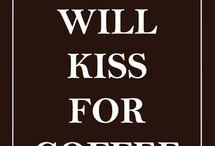 Coffeeholic / by Kara Morgan