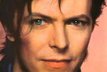 Artists We Love: Bowie / Bowie, the badass.  / by POPmarket Music