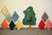 Artists I like / by Tania Patritti aka NINON