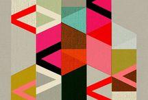 Patterns, son! / by Lindsey Baker