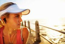 ╰☆╮ Exercise & Fitness ╰☆╮ / by Jessica Dutkiewicz