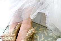 Wedding shizz / by Cat Fries