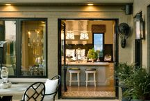 Outdoor Space / by Sarah Love