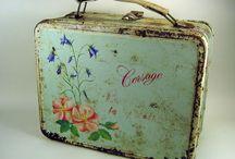 Vintage Finds Part II / by Joanne Ferguson