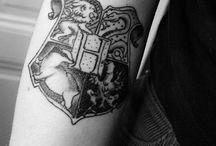 Tattoos  / by Amy-louu Ceaplen