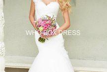 Wedding / by Alyssandra Jo