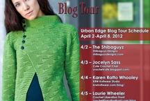 Crochet - Clothing  / by Susan Lovejoy