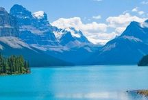 Canada / Canada photography. / by Meera Darji