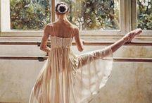 Dance / by Jillian Floyd