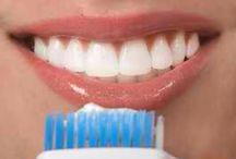 Brighter Healthier Teeth Tips / by Jennifer Latture
