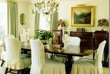 Dining Room / by Kimberly Barnett