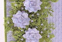flowers / by Sandy Hartzler