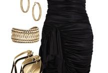 Elegant & Sexy  / by Dee Dee Neal