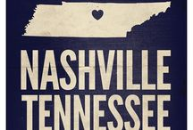 Nashville / by Amelia D