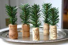 Cork Designs / by Sharon Bartholomew-Sierra