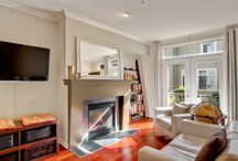 Cozy Home Hangouts / by Redfin