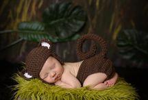 My Lil Monkey / by Jennifer Caballero