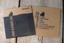 Custom Printed Projects / A little extra flair. / by Guided Products