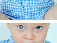 First Birthday Pictures / by Alicia Petersen