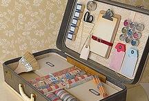 Craft Idea Loves / by Gail Sneddon