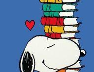 Books / by Lillie Mello