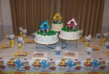 Party Ideas / by Jessica Kennedy