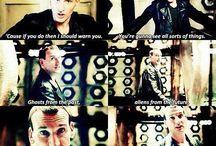 the doctor / by Lauren Dean