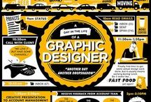Graphic design / by Urbangap srl