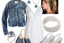 fashion / by Rebecca Burrier