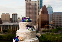 Hyatt Weddings / by Hyatt Regency Austin Hotel