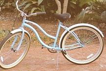 Bikes / by Cheryl Hughes