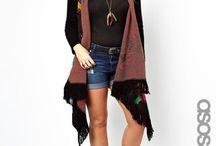 Fashion / by sasha sewell