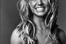Celebrities / by Cassie Ward