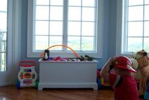 Brenna's Room / by Brandy Harris-Hodnett