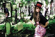 Alice in Wonderland / by Dustin Imhoff