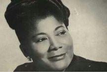 Black History, Black Power / by Valerie White