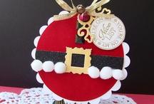 christmas *sigh* / by Ruth Sprague