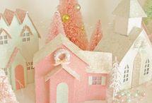 Christmas / by Karmen Lewis