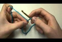 Knit/Crochet Ideas / by Diane Witt