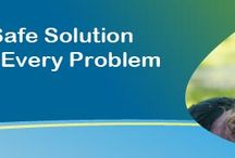 Homeopathic Solutions / by Sara Duenas
