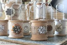 Shabby Chic / by Linda Carr